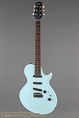 Collings Guitar 360 ST, Ash, Sonic blue NEW