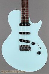 Collings Guitar 360 ST, Ash, Sonic blue NEW Image 10