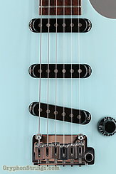 Collings Guitar 360 ST, Ash, Sonic blue NEW Image 11