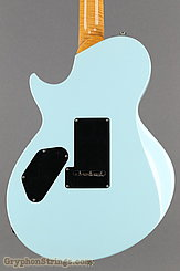 Collings Guitar 360 ST, Ash, Sonic blue NEW Image 12