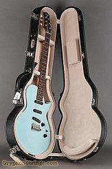 Collings Guitar 360 ST, Ash, Sonic blue NEW Image 22