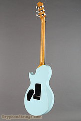 Collings Guitar 360 ST, Ash, Sonic blue NEW Image 4