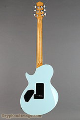 Collings Guitar 360 ST, Ash, Sonic blue NEW Image 5