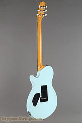Collings Guitar 360 ST, Ash, Sonic blue NEW Image 6