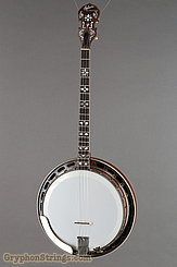 1925 Gibson Banjo TB-4 Hearts & Flowers Image 1