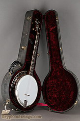 1925 Gibson Banjo TB-4 Hearts & Flowers Image 33