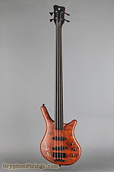 2002 Warwick Bass Jack Bruce LTD Signature Fretless Thumb Bass #55/107