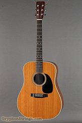 1970 Martin Guitar D-28