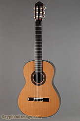 New World Guitar Player 615 Cedar NEW