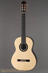 New World Guitar Player 650, Spruce Top NEW