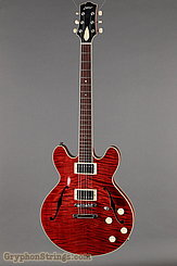 Collings Guitar I-35 Deluxe Faded Cherry NEW Image 1
