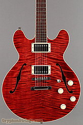 Collings Guitar I-35 Deluxe Faded Cherry NEW Image 10