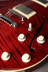 Collings Guitar I-35 Deluxe Faded Cherry NEW Image 17