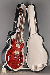 Collings Guitar I-35 Deluxe Faded Cherry NEW Image 21