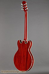 Collings Guitar I-35 Deluxe Faded Cherry NEW Image 4