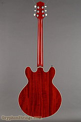 Collings Guitar I-35 Deluxe Faded Cherry NEW Image 5