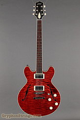 Collings Guitar I-35 Deluxe Faded Cherry NEW Image 9