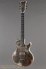 2003 Trussart Guitar Steeltop Rust O Matic Gator
