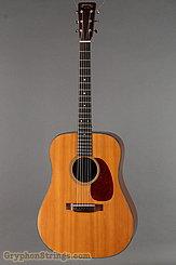 1949 Martin Guitar D-18