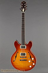2007 Collings Guitar I-35 Deluxe Amber Sunburst