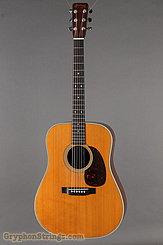 1963 Martin Guitar D-28