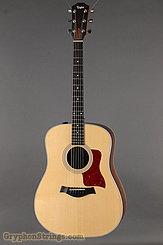 2012 Taylor Guitar 210e