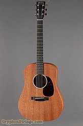 2017 Martin Guitar Dreadnought Junior Sapele