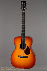 2017 Collings Guitar OM1 T Traditional, Sunburst