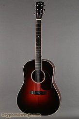 2011 Huss & Dalton Guitar DS sunburst
