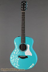 2016 Taylor Guitar GS Mini American Girl Prototype
