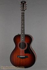 Taylor Guitar 322e, 12 Fret, SEB NEW