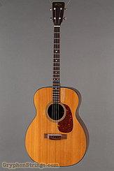 1957 Martin Guitar 0-18T
