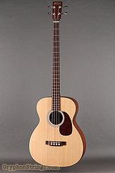 2004 Martin Bass B-1