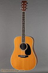 1972 Martin Guitar D-35