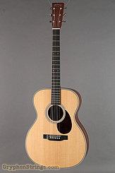 2016 Martin Guitar Custom OM-28