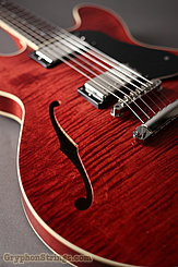 Collings Guitar I-35 Faded Cherry NEW Image 16
