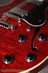 Collings Guitar I-35 Faded Cherry NEW Image 17