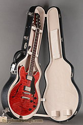 Collings Guitar I-35 Faded Cherry NEW Image 21
