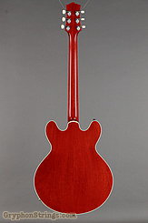 Collings Guitar I-35 Faded Cherry NEW Image 5