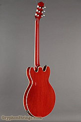 Collings Guitar I-35 Faded Cherry NEW Image 6