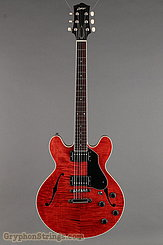Collings Guitar I-35 Faded Cherry NEW Image 9