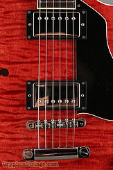 Collings Guitar SoCo 16 LC, Faded Cherry NEW Image 11
