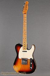 2009 Fender Guitar '58 Telecaster Relic