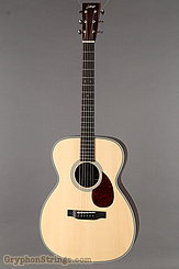 Collings Guitar OM2H, Adirondack Top, 3/4 nut NEW