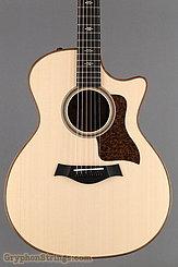 Taylor Guitar 714ce, V-Class NEW Image 10