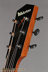 Waterloo Guitar WL-14 Scissortail NEW Image 14