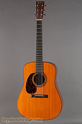 2008 Martin Guitar D-21 Special Left Image 1