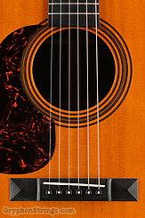 2008 Martin Guitar D-21 Special Left Image 11