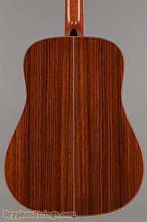 2008 Martin Guitar D-21 Special Left Image 12