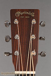 2008 Martin Guitar D-21 Special Left Image 13